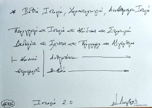 46826 - Ιστορία 2.0. (Dessin)