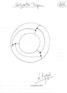 47478 - Configuration Torique. (Dessin)