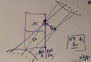 47777 - VII – 5ο Masterclass Πολυκυκλικότητας, Μυστράς. (Dessin)