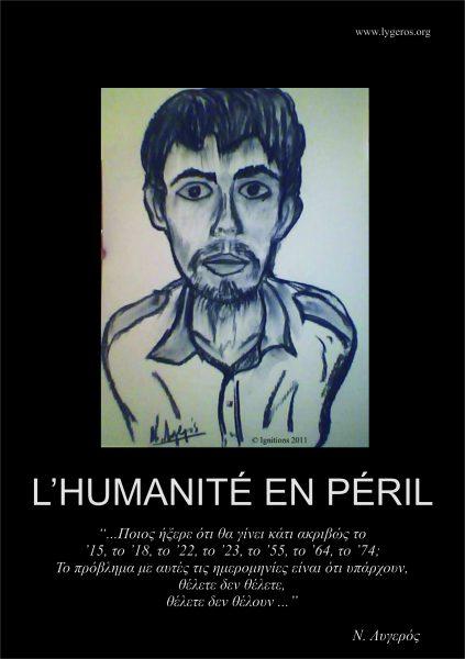 L'HUMANITÉ EN PÉRIL