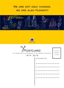Post Cards 08