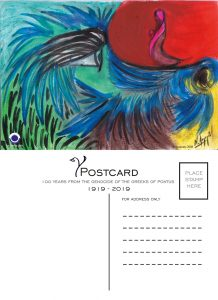 Post Cards 09