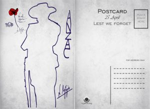 Post Cards 11