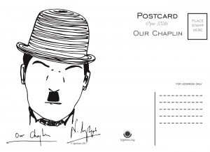 Post Cards 17