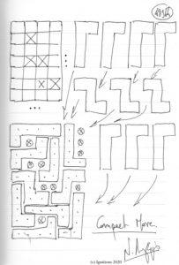 48364 - Compact Move. (Dessin)