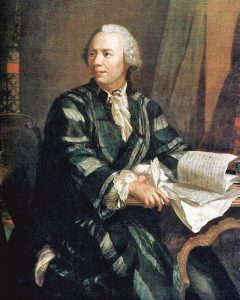 e-Μάθημα: Μαθηματικά του Euler. 18/03/2020, ώρα: 12.00