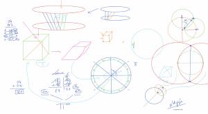 53342 - e-Μάθημα: Γεωμετρία του ξύλου. (Dessin)