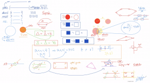 53353 - e-Μάθημα: Γεωμετρία και Γωνίες. (Dessin)