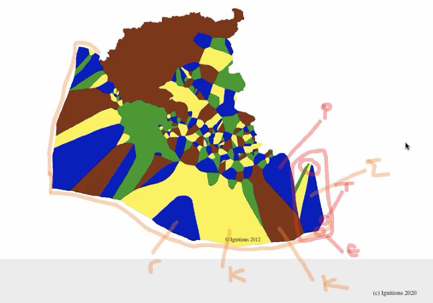 53749 - XI - e-Masterclass: Ελληνική Γεωστρατηγική III. (Dessin)