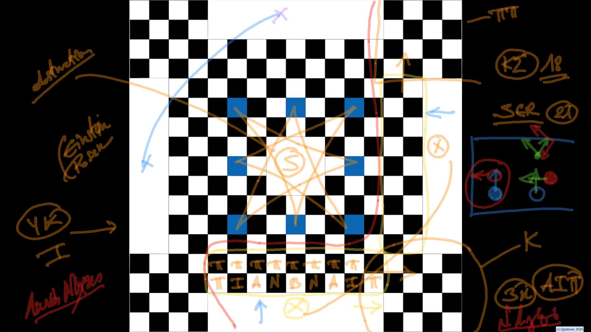 57204 - XII - Παιχνίδια Ανθρωπότητας. Έργο VIII. (Dessin)