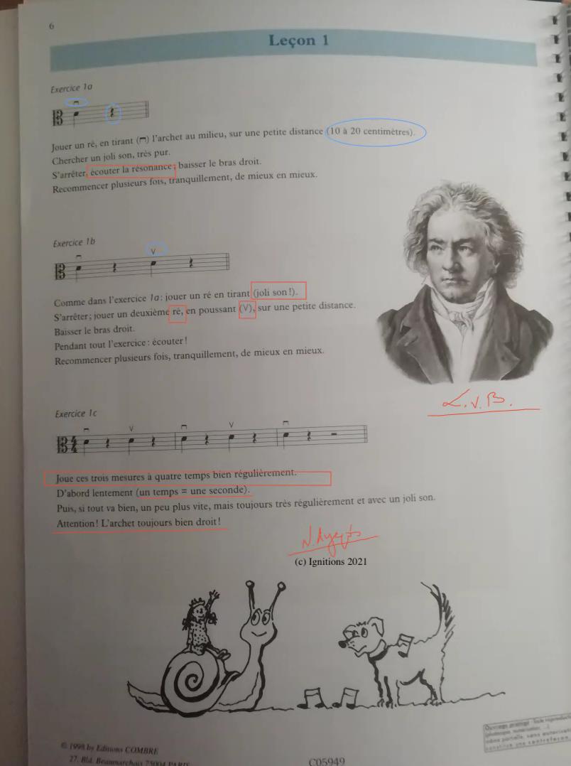58784 - e-Μάθημα II: Μέθοδος βιόλας. (Dessin)