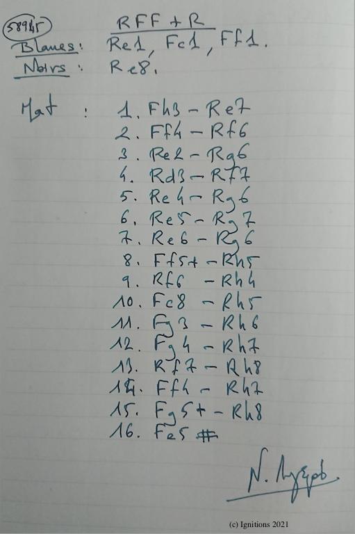58945 - RFF + R. (Dessin)