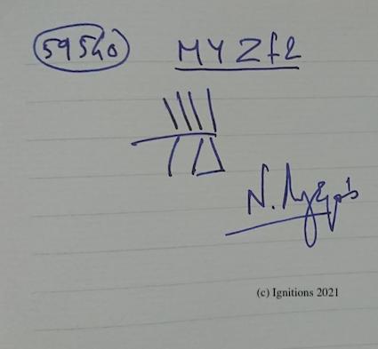 59540 - MY Zf2. (Dessin)