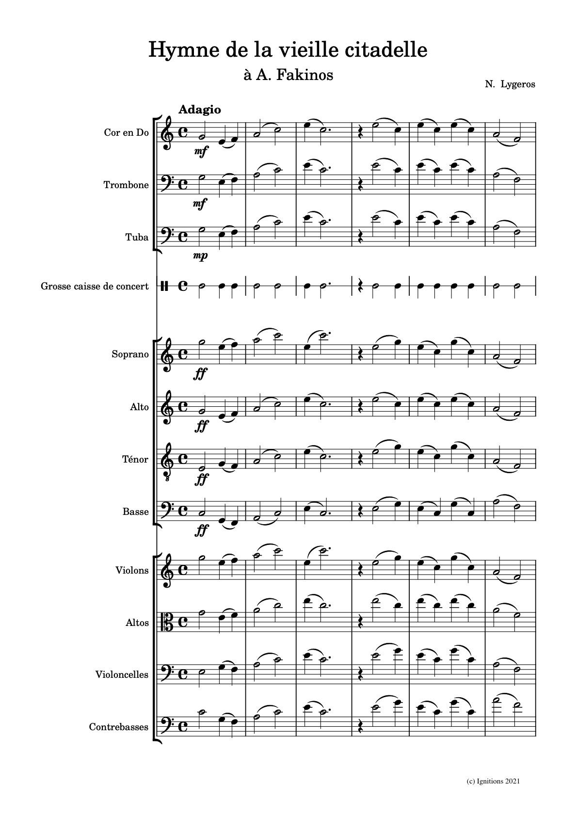 59843-Hymne de la vieille citadelle (à A. Fakinos)