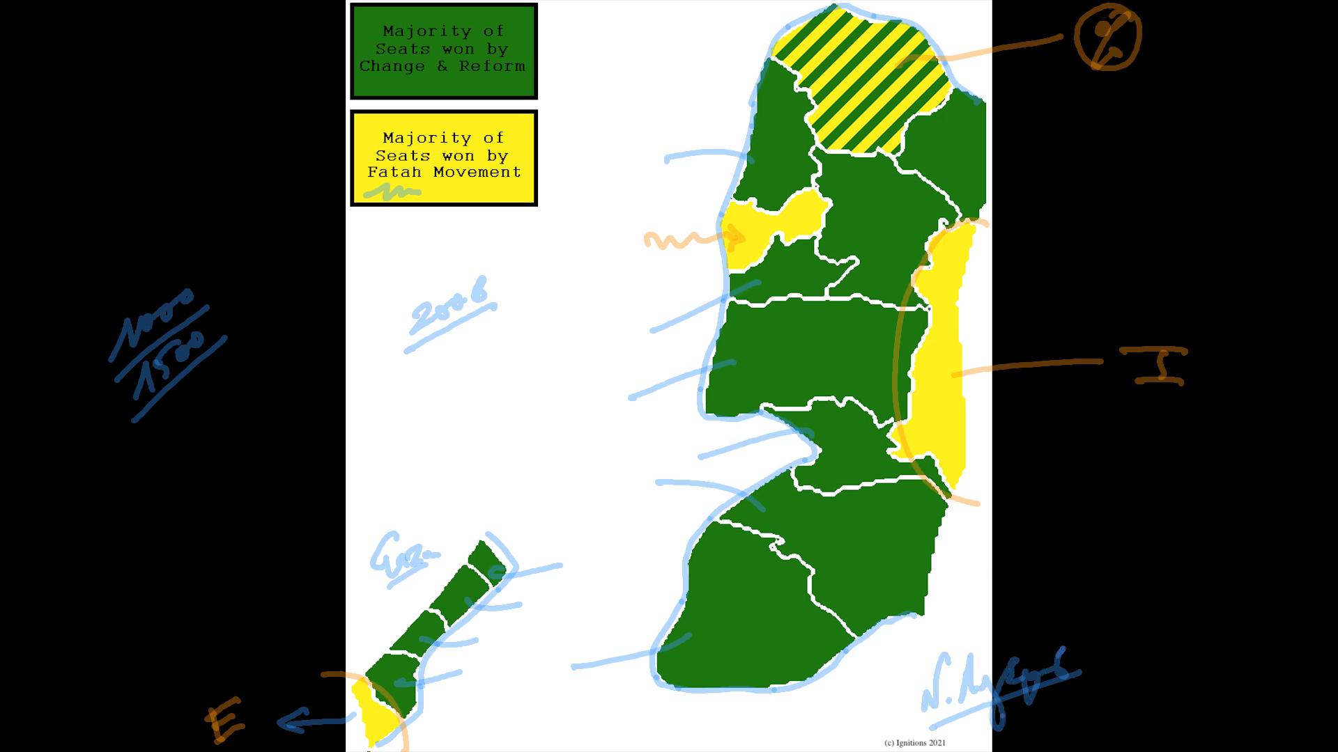 61556 - e-Μάθημα II: Ιστορικό συγκρούσεων στο Ισραήλ. (Dessin)