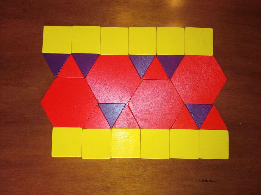 Πολυγωνική ζωοφόρος. (Construction)