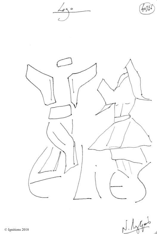 Logo. (Dessin)