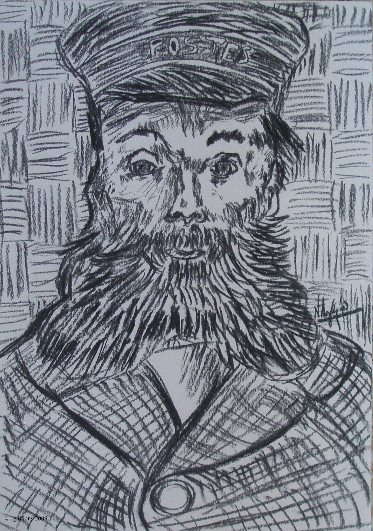 Joseph Roulin de Vincent.