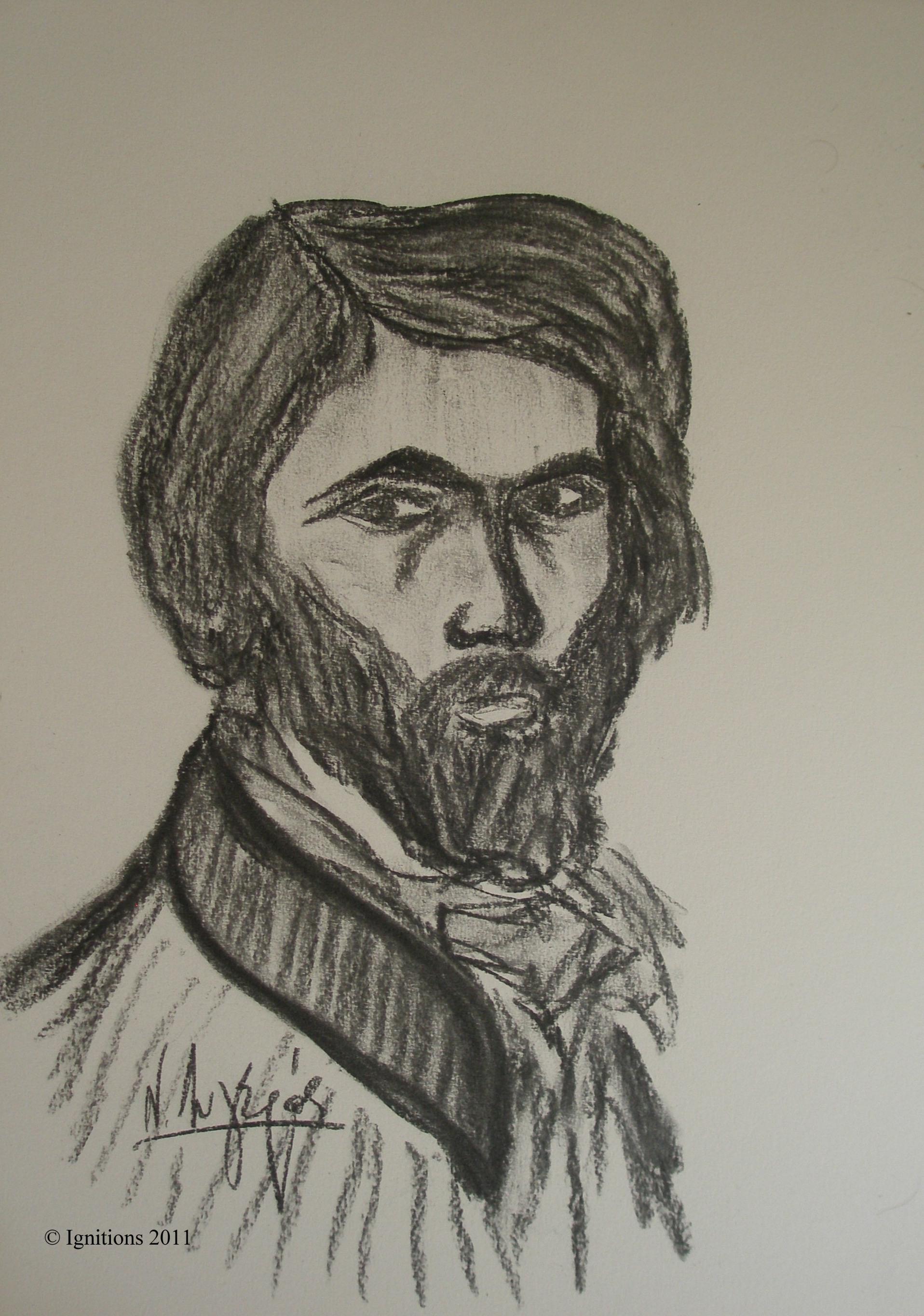Kaliayev, le poète.