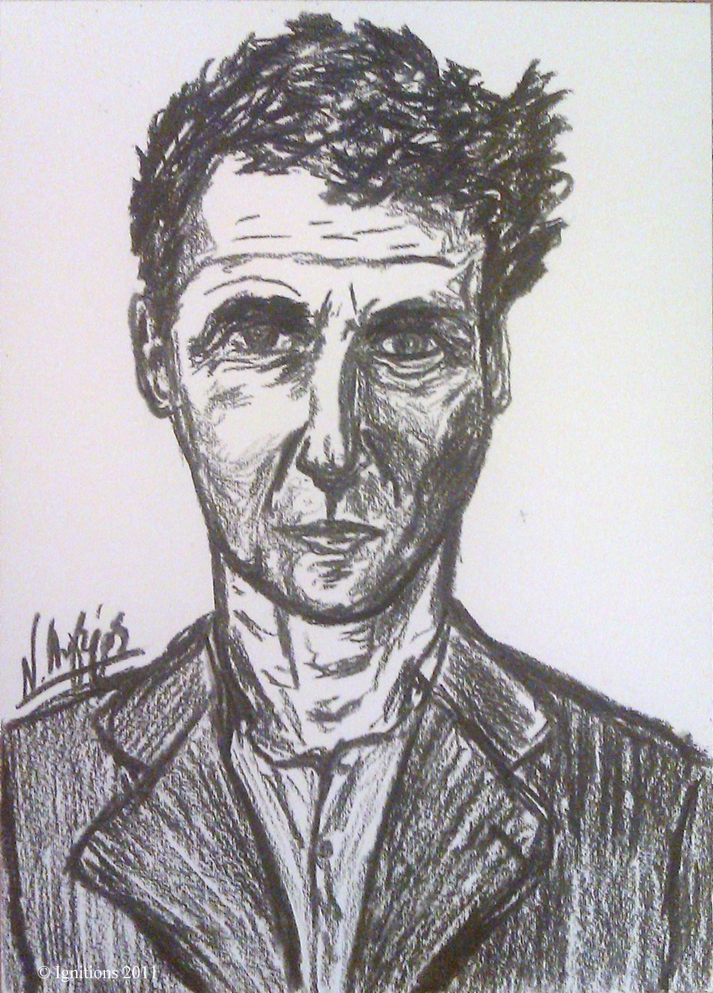 Ludwig Wittgenstein (1889-1951).