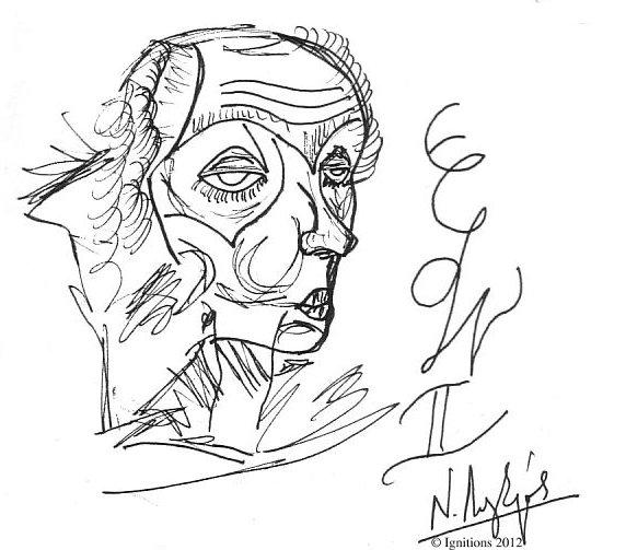 Egon II