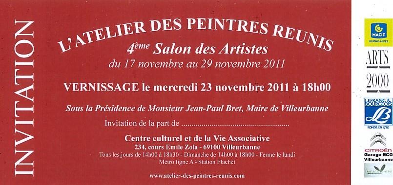 Centre Culturel de Villeurbanne