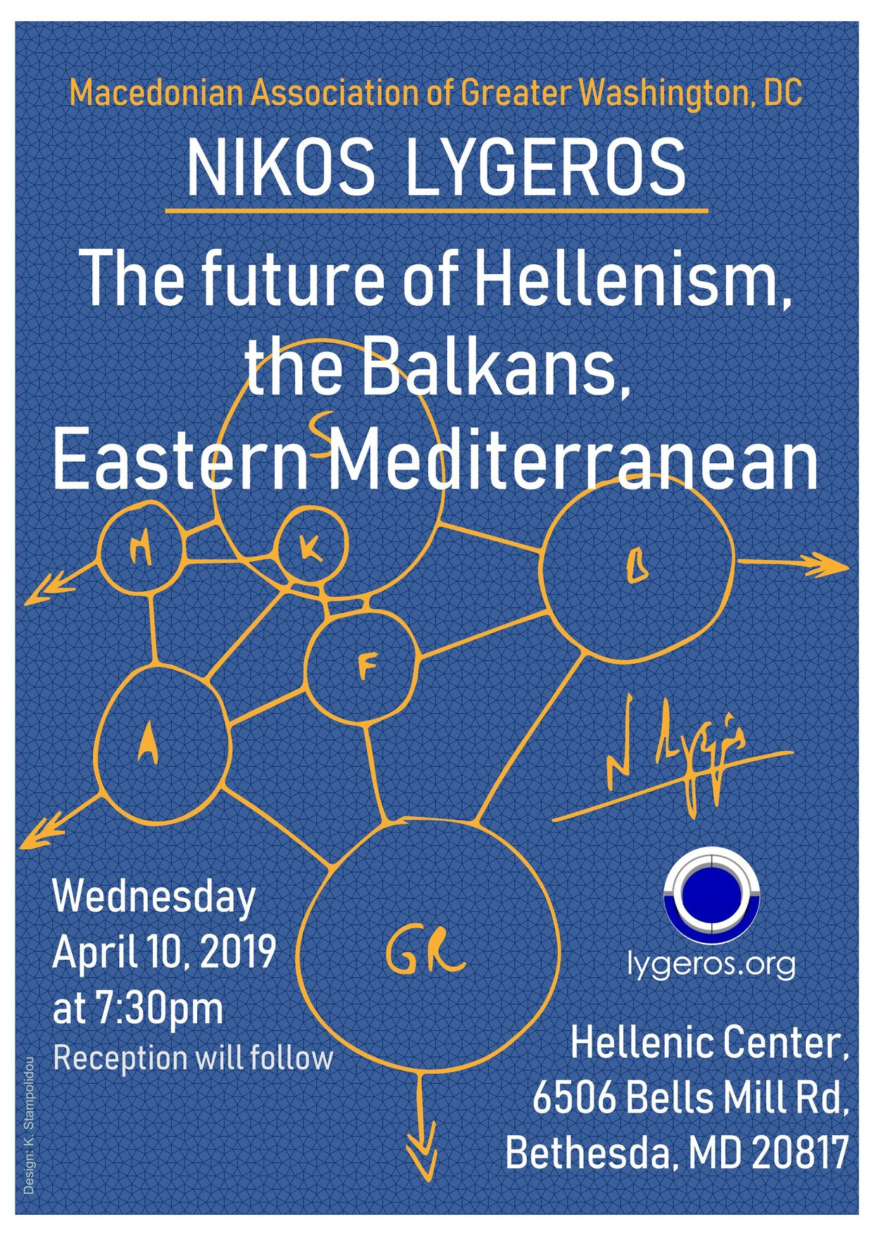 The future of Hellenism, the Balkans, Eastern Mediterranean